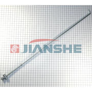 Тяга заднего тормоза JBW125 (l - 50 см)
